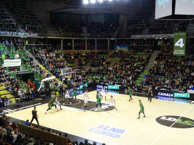 Basket : la Russie affronte la Serbie à l'Astroballe