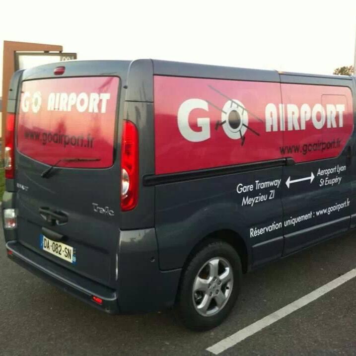 Go Airport : la navette low-cost placée en liquidation judiciaire