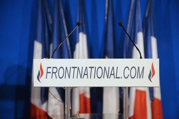 Législatives 2012 : Le FN présente ses neuf premiers candidats dans le Rhône