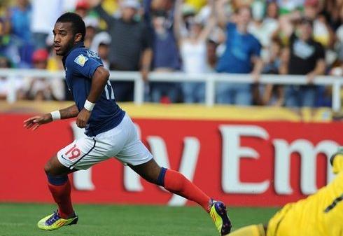Lacazette envoie les Bleuets en demi-finale du Mondial des moins de 20 ans (vidéo)