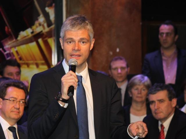 Régionales 2015 : l'UDI confirme qu'elle ne veut pas de Laurent Wauquiez