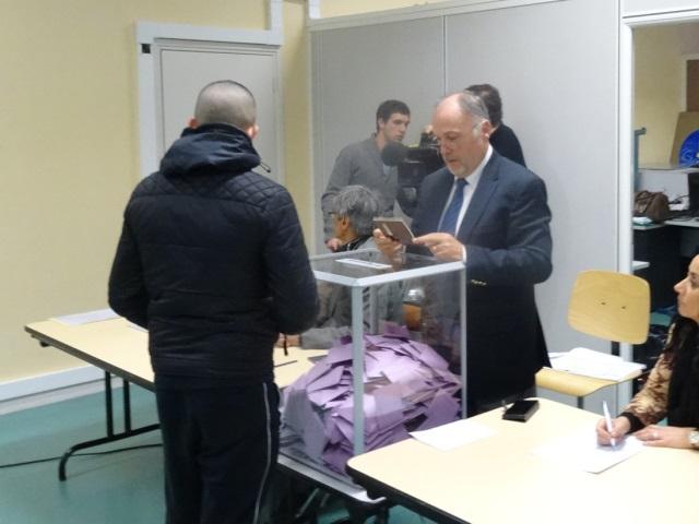 Régionales : l'UPR d'Alain Fédèle appelle à l'abstention