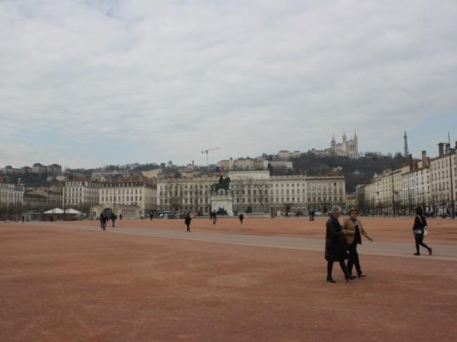 Lyon quatrième destination française préférée des voyageurs