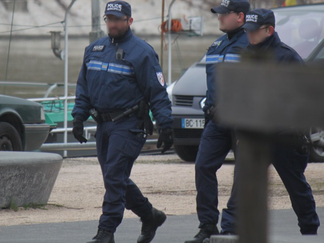 Les écologistes Lyonnais toujours opposés à l'armement des policiers municipaux