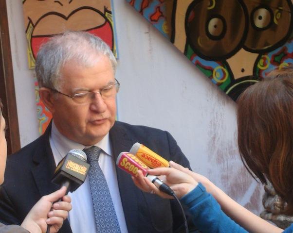 Le PS du Rhône organise la mise en place des Primaires dans le Rhône
