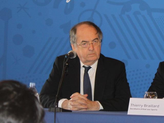 Jean-Michel Aulas à deux doigts de demander la démission de Noël Le Graët