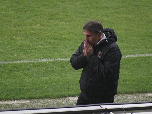 Claude Puel prêt à faire durer encore le suspense pour Rachid Ghezzal (OL) ?