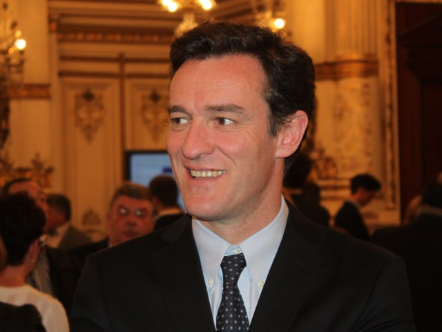 "Premier bilan de Gérard Collomb : un ""massacre fiscal"" selon Michel Havard (UMP)"