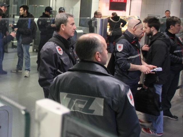 Des agents TCL violentés à Vénissieux