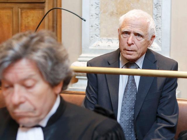 Lyon : Christian Iacono définitivement acquitté lors de son procès en révision