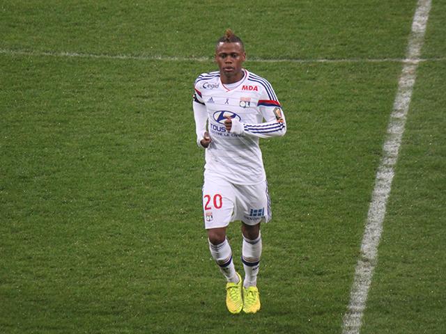 L'OL prêt à faire capoter l'arrivée de Njie à Marseille ?
