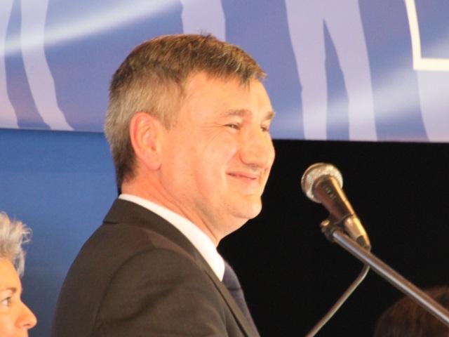 Christophe Guilloteau élu président de l'Opac du Rhône
