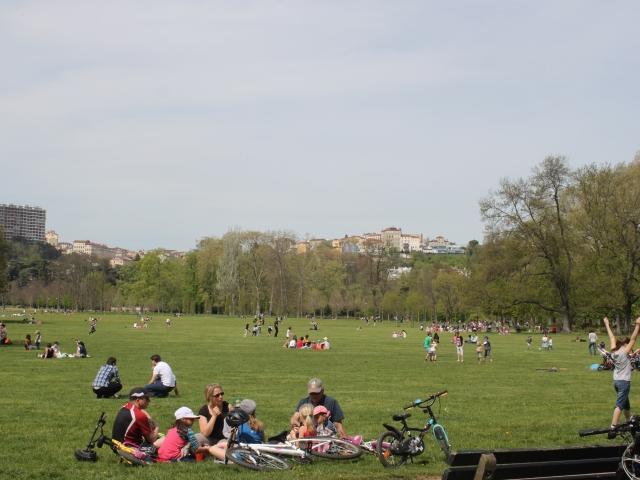 Météo à Lyon : du soleil et une hausse des températures ce week-end