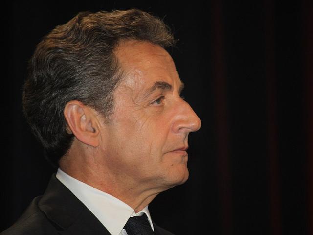 Affaire de la sextape : Sarkozy défend Benzema et tacle Valls