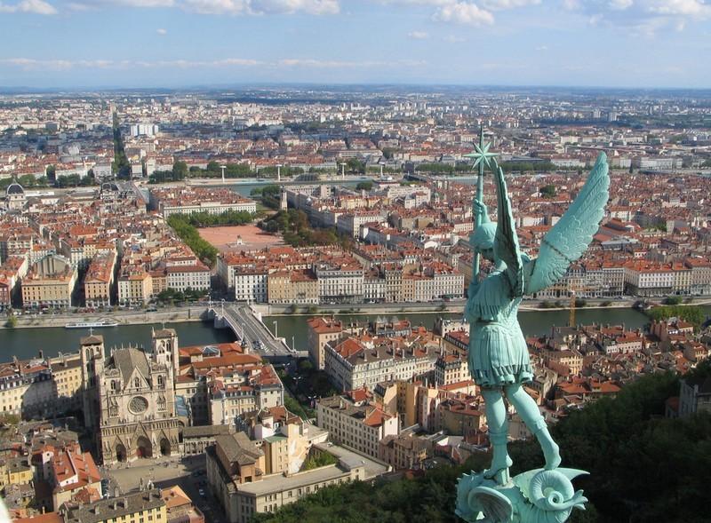 Chasse au trésor samedi à Lyon