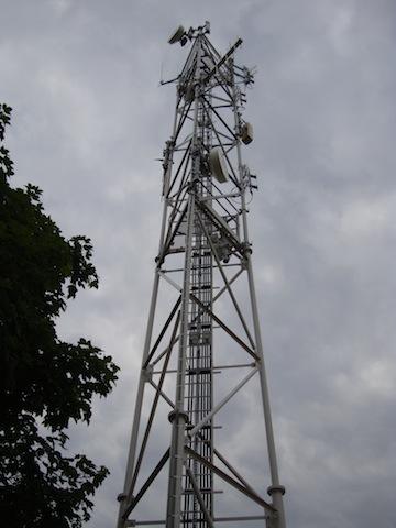 L'antenne-relais de Pomeys ne sera pas démontée