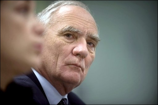 Charles Millon de retour aux affaires, dans l'équipe de François Fillon ?