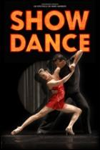 Showdance à la Halle