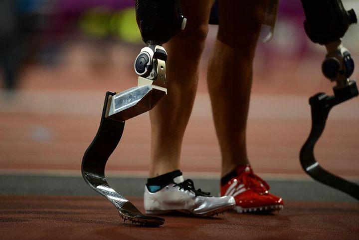Gros échec d'audience pour les mondiaux handisport de Lyon sur France 4