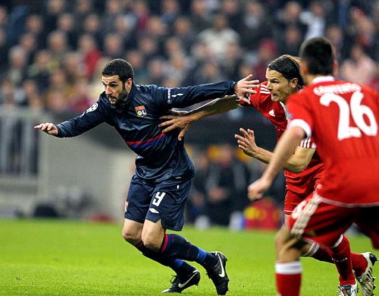 Les Lyonnais devront montrer un autre visage la semaine prochaine