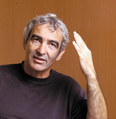 Autoportrait : Raymond Domenech se livre