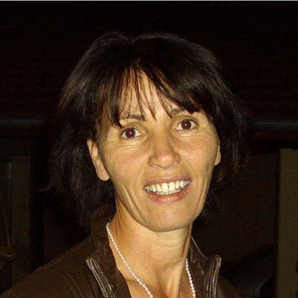Djamila Bouguerra