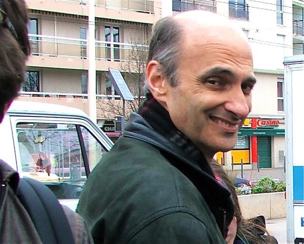 """Etienne Tête : """"Hollande soutient Philippe Meirieu"""""""