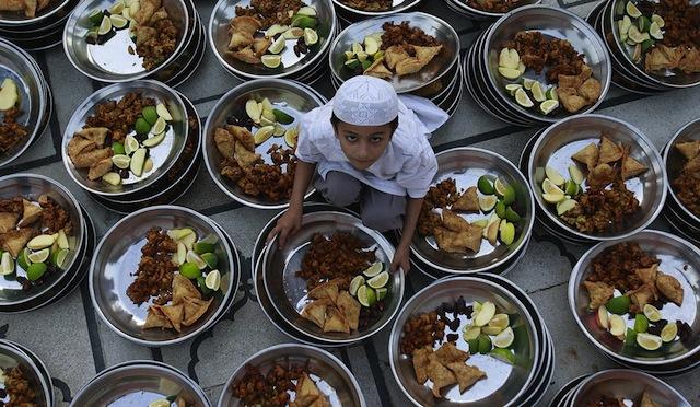 Un garçon de 13 ans frappé pour « non-respect du Ramadan »