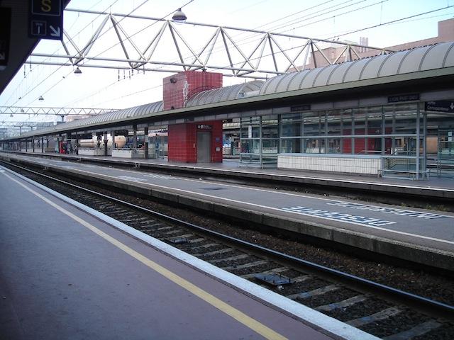Un voyageur interpellé à la gare Part-Dieu avec 760 grammes de cocaïne dans sa valise