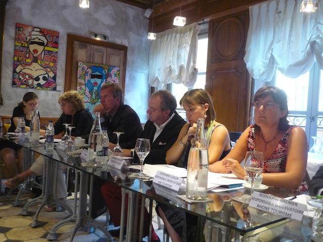 79% des professionnels du tourisme en Rhône-Alpes se disent satisfaits de leur saison