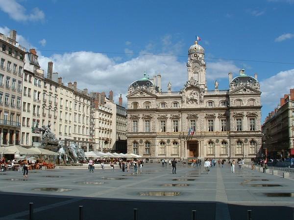 La ville de Lyon obtient le « Label diversité »