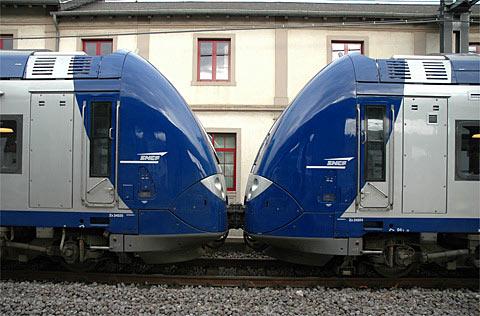 La gendarmerie renouvelle son appel à témoins après la chute mortelle du TER Lyon-Dijon