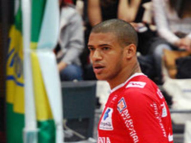 L'ASUL Volley recrute Javier Gonzalez