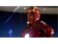 Lyon : l'UGC Cité Internationale propose une intégrale Iron Man