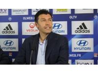 OL : Pour Fournier, il était important de jouer Montpellier