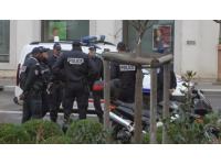 Lyon : ils volent des bouteilles d'alcool et profèrent des insultes racistes envers les policiers