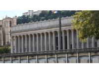 Euthanasie : les Veilleurs de retour à Lyon