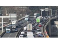 Lyon : le tunnel de Fourvière fermé une partie de la matinée
