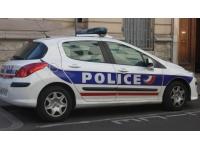 Rhône : il blesse 4 policiers pour réussir à voler un seau sur un chantier