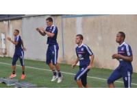OL : les Lyonnais de retour à Tola Vologe ce mercredi