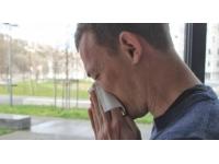 Rhône-Alpes : les allergies en force cette semaine