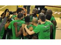 Eurocup : l'ASVEL retrouve Dijon ce mercredi soir
