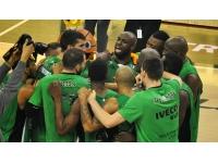 Eurocoupe : l'ASVEL fait le plein de confiance face à Cantu (78-70)