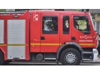 Incendie mardi à la prison de Saint-Quentin-Fallavier