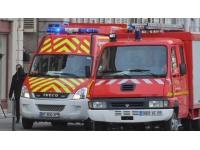 Incendie de TER simulé ce jeudi à Lyon