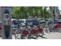 Villeurbanne : une station Vélo'V fermée après des actes de vandalisme