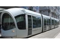 Lyon : un tramway percute un cycliste