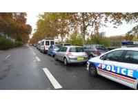 Lyon : il invente une agression quai Saint-Vincent