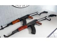Givors : 4 mois de prison avec sursis pour avoir acheté des kalachnikovs sur internet