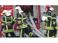 Un élève à l'origine de l'incendie au lycée de l'automobile de Bron